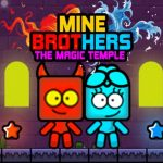 Mine Brothers The Magic Temple
